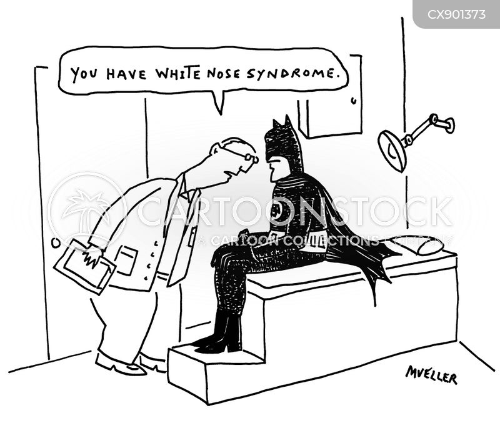 bats cartoon