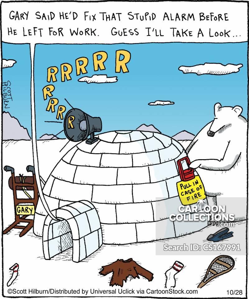 roars cartoon