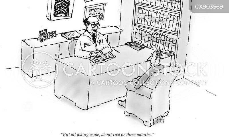 health problems cartoon