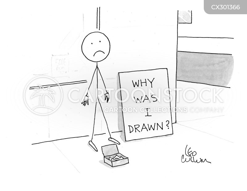 drawings cartoon
