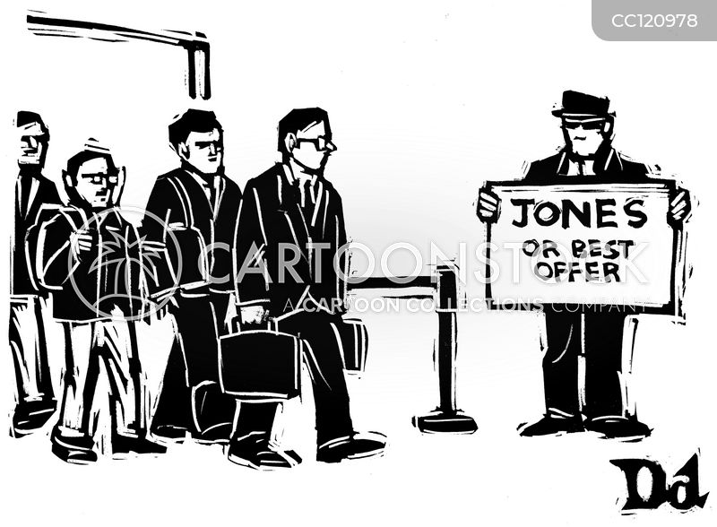 airline cartoon