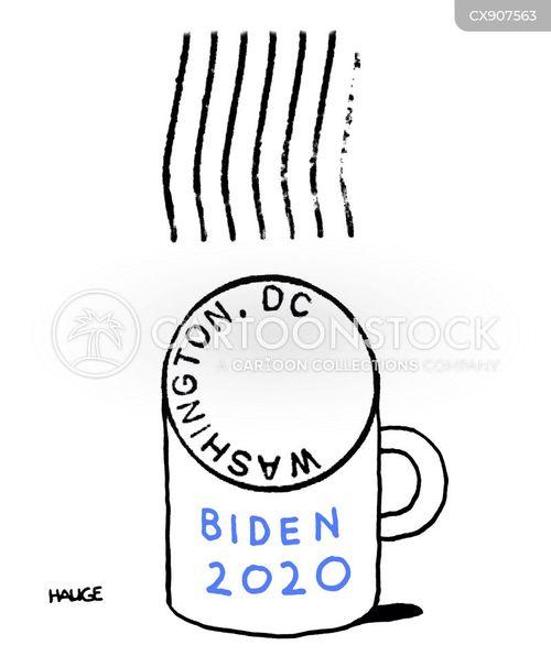 mug cartoon