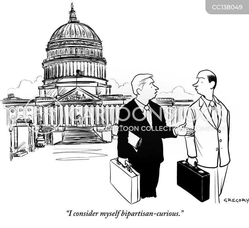 the senate cartoon