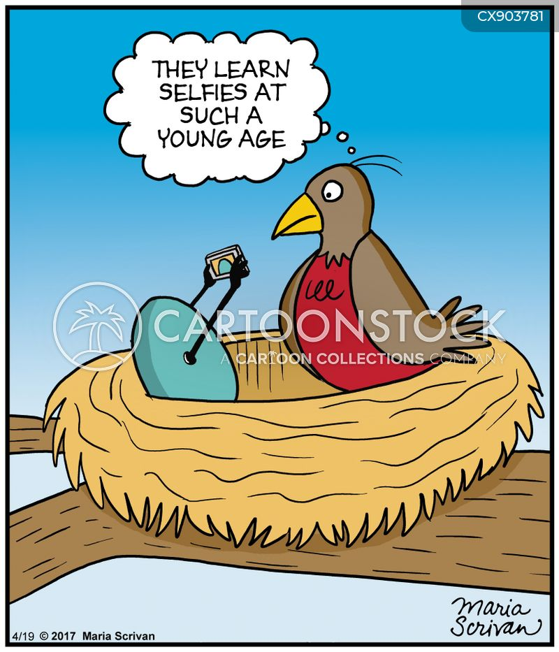 young age cartoon