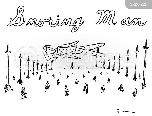 festival cartoon