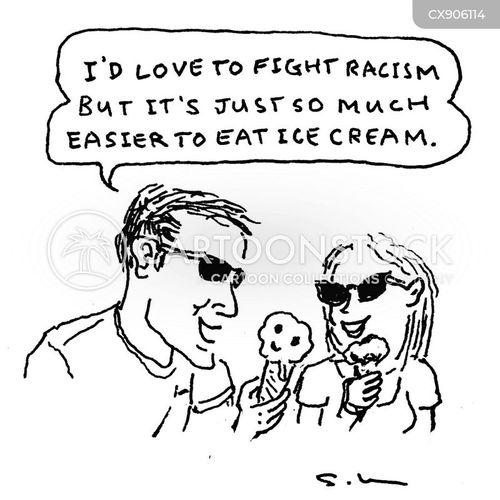 bystanders cartoon