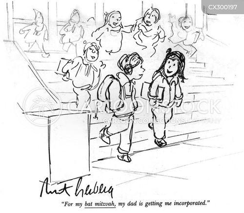 incorporation cartoon