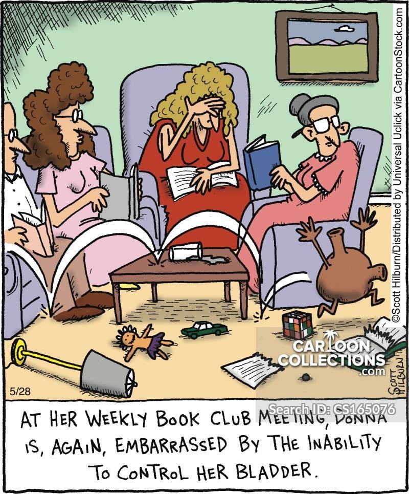 inabilities cartoon