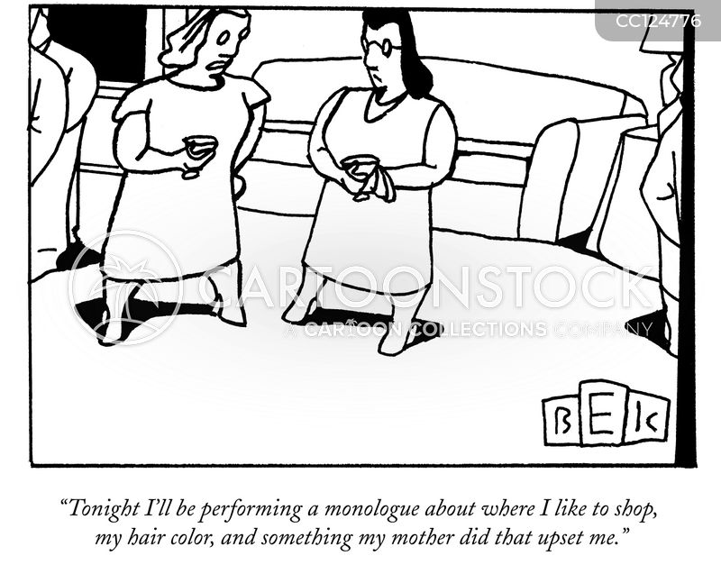 Comedies cartoon