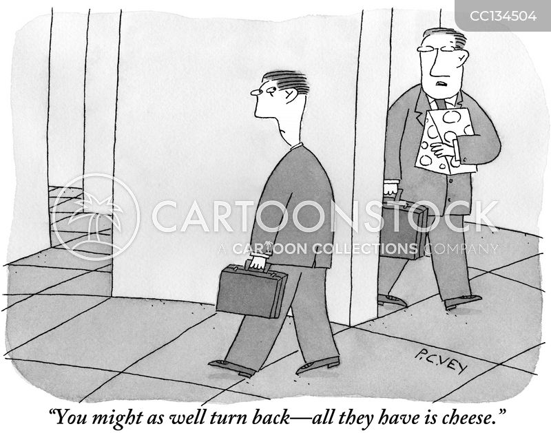 turn back cartoon