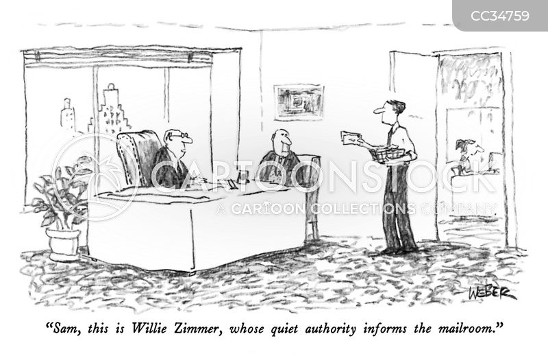 informs cartoon