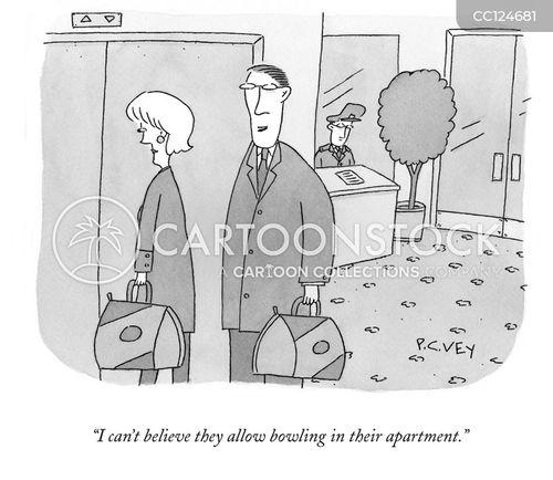 pastimes cartoon