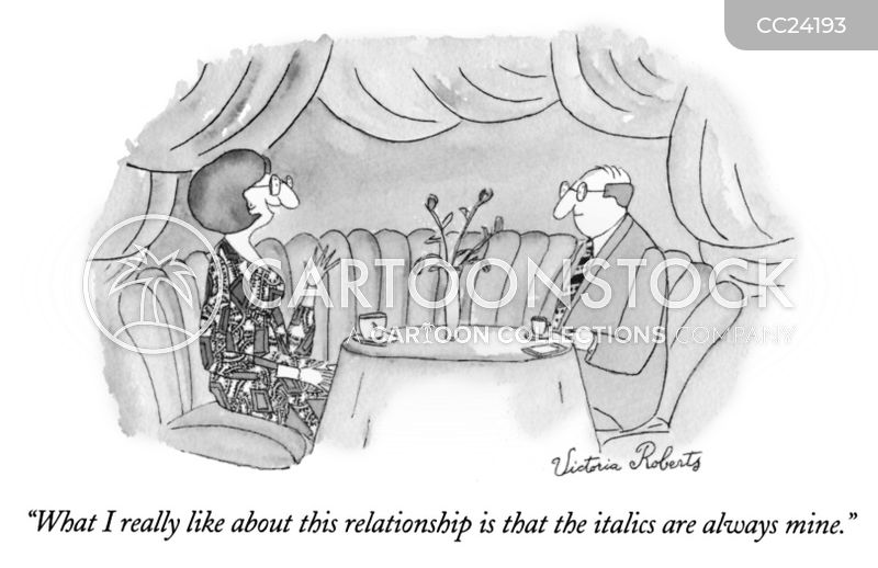 perfect matches cartoon