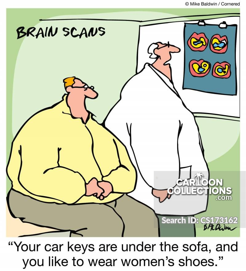 Lost Car Keys Cartoons And Comics Funny Pictures From Cartoon Collections