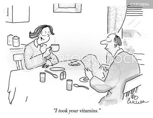 pettiness cartoon