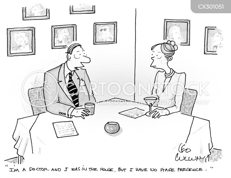 is there a doctor in the house cartoon