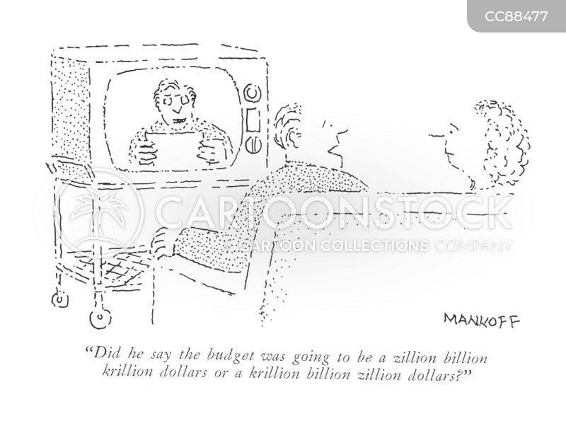 bear markets cartoon