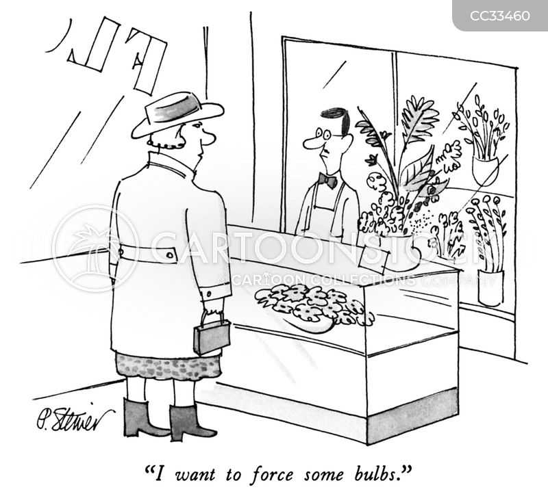 green finger cartoon
