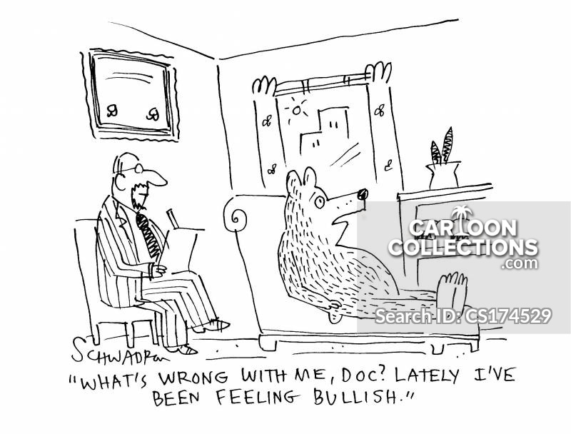 grislys cartoon