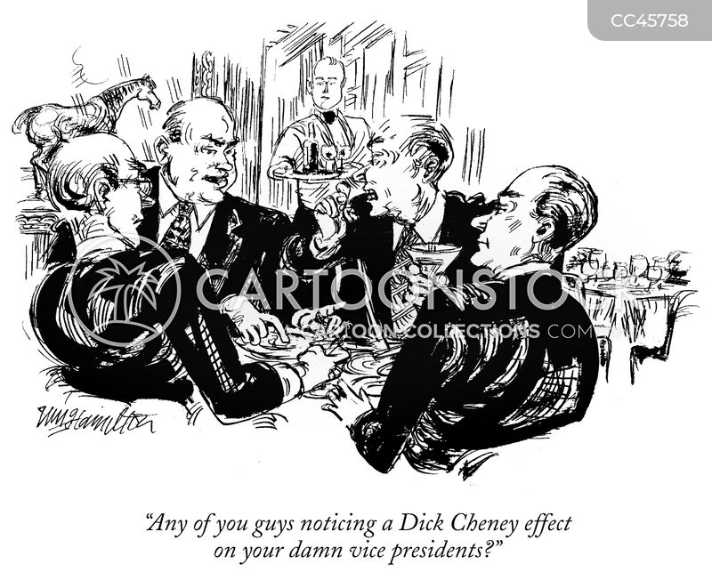 old boys club cartoon
