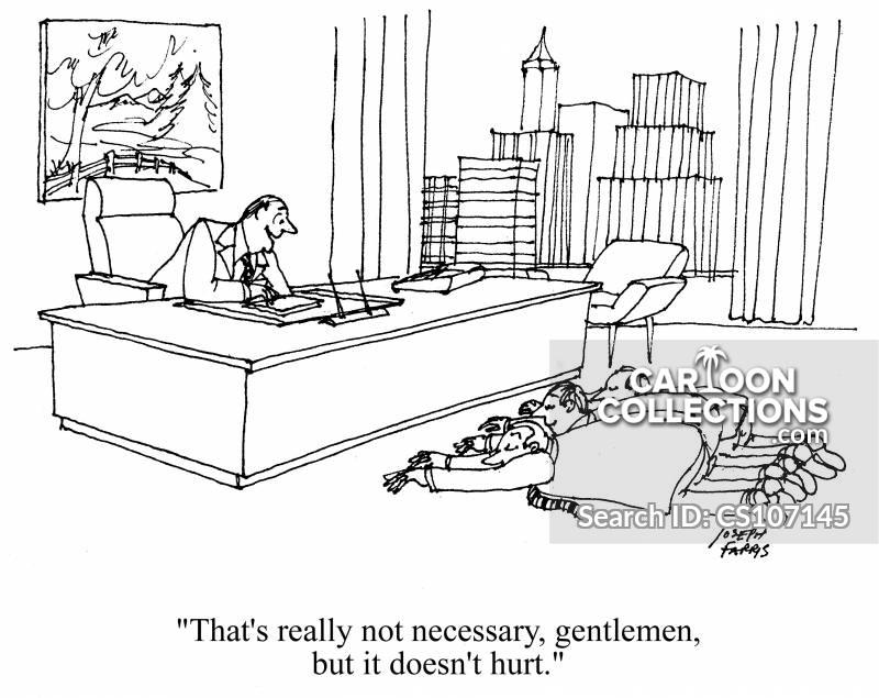 groveller cartoon