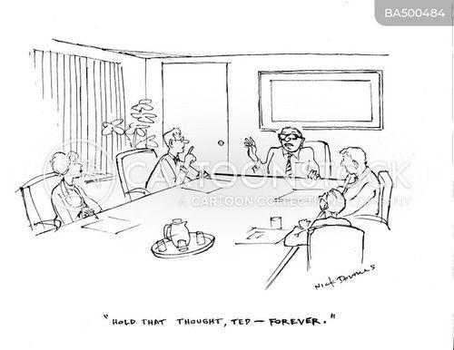 forever cartoon