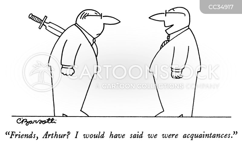 Acquaintances cartoons, Acquaintances cartoon, funny, Acquaintances picture, Acquaintances pictures, Acquaintances image, Acquaintances images, Acquaintances illustration, Acquaintances illustrations