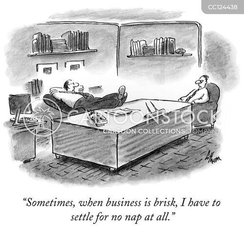 slackers cartoon