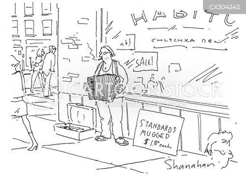 busks cartoon