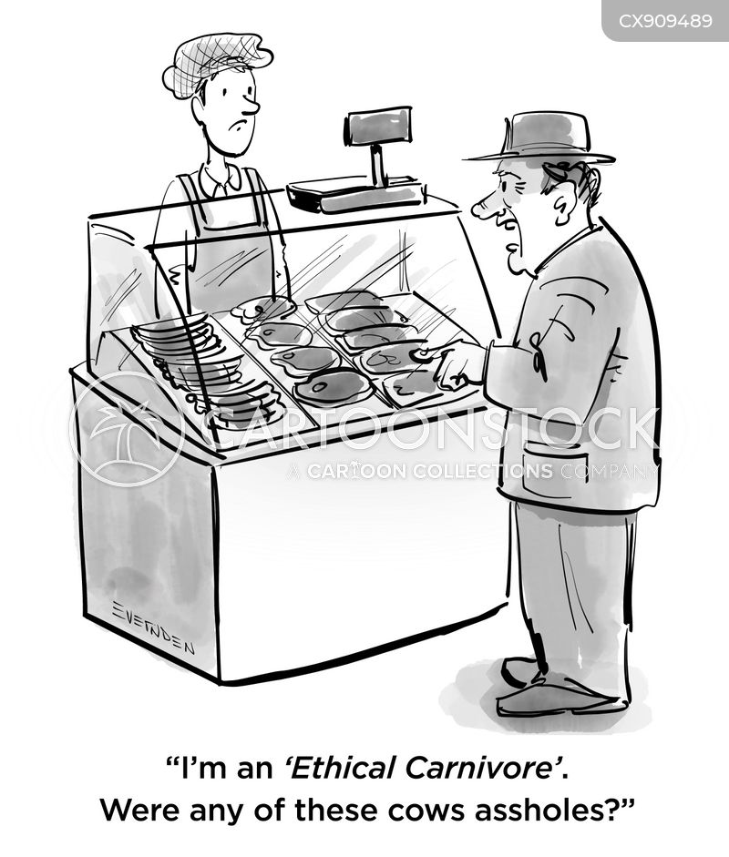 ethic cartoon
