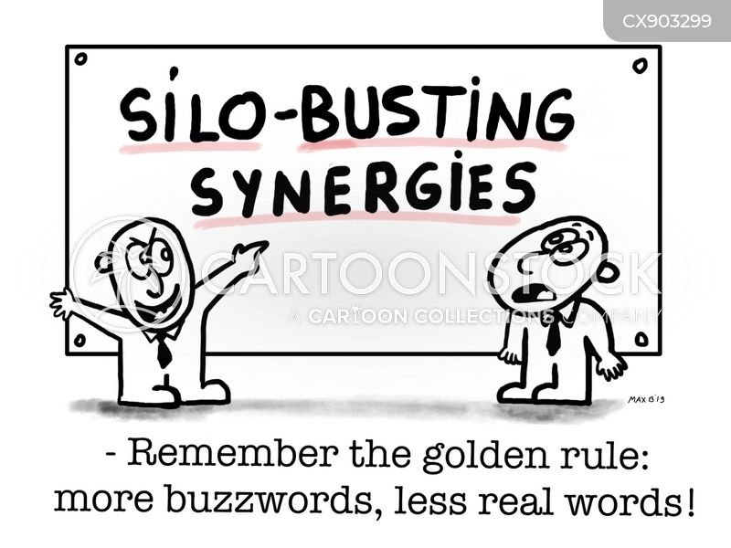 buzzword cartoon