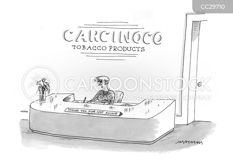carcinomas cartoon