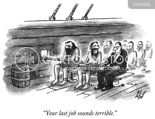 oar cartoon