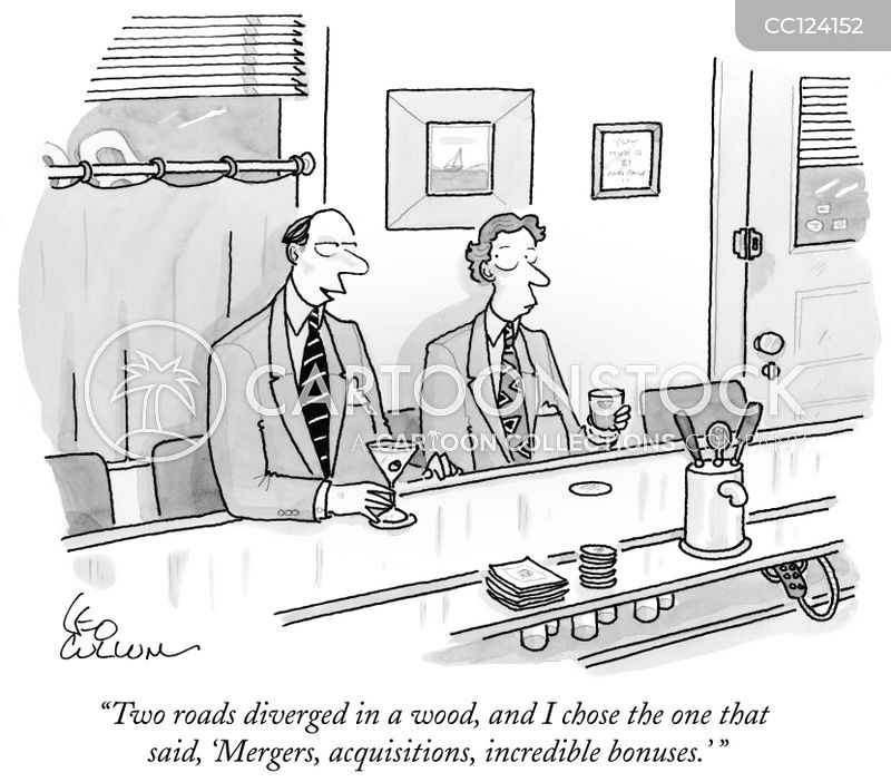 careers cartoon