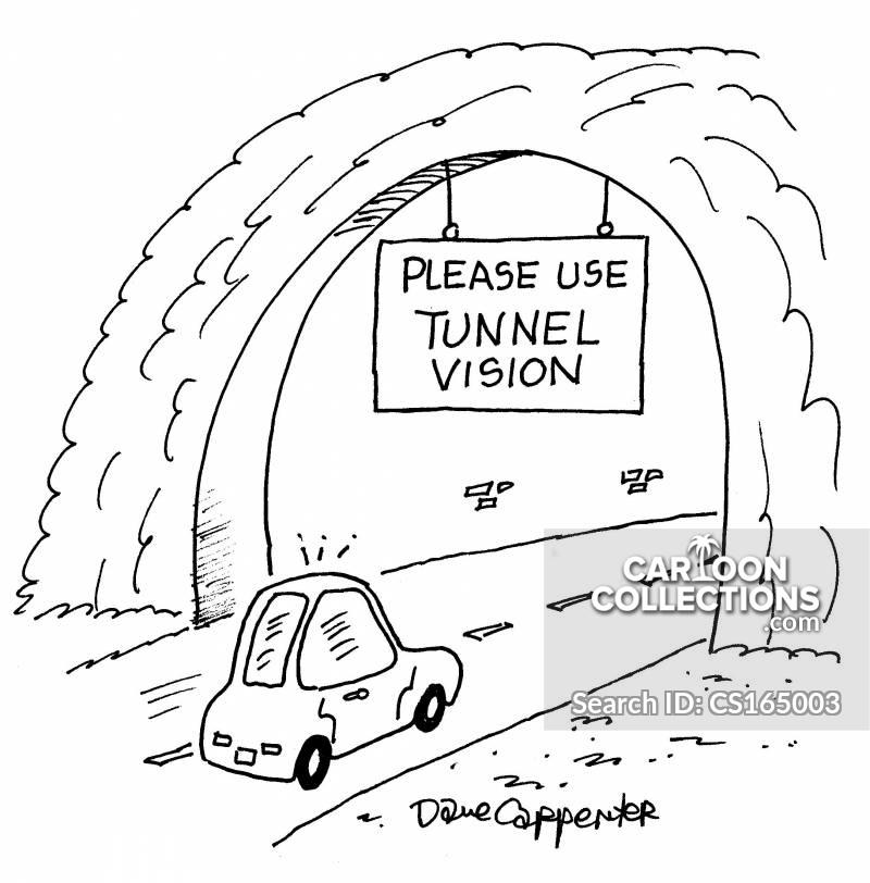 kalnienk vision cartoon
