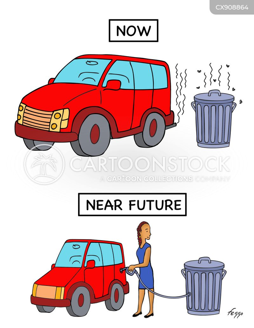 now cartoon