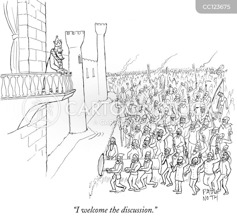 kingdoms cartoon