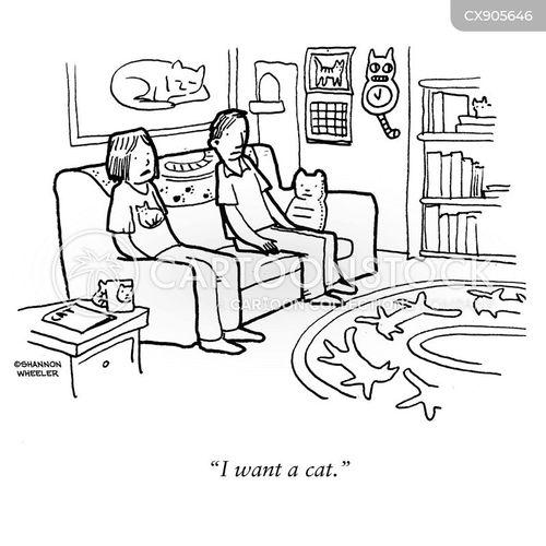 merch cartoon
