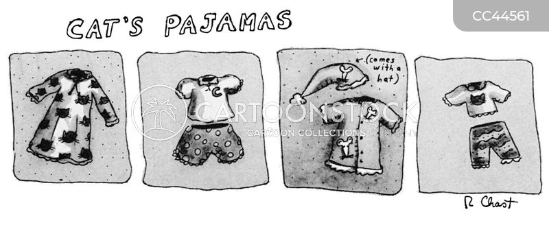 animal clothing cartoon