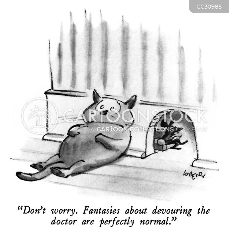 rodents cartoon
