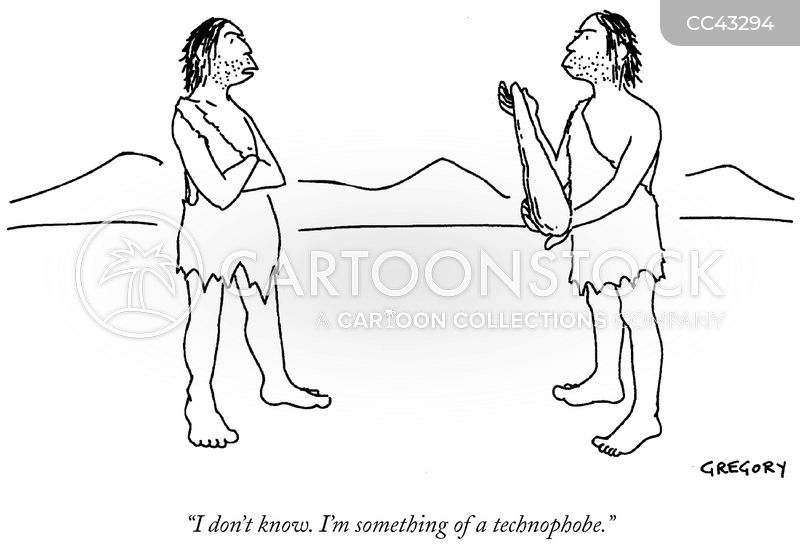 cavemen cartoon