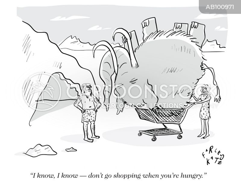 carts cartoon