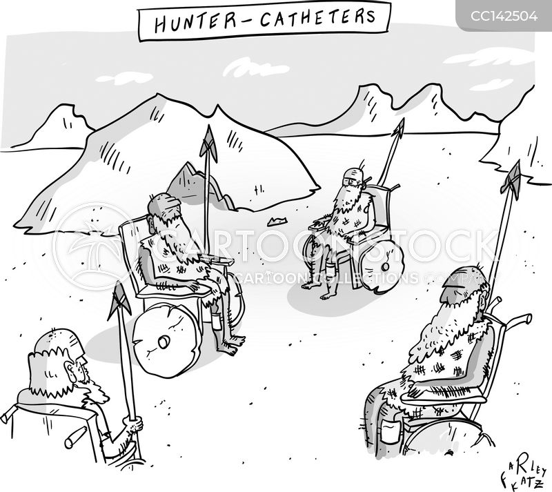 homo sapiens cartoon