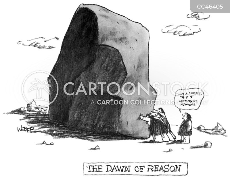 realisation cartoon