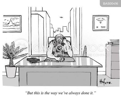 headstrong cartoon