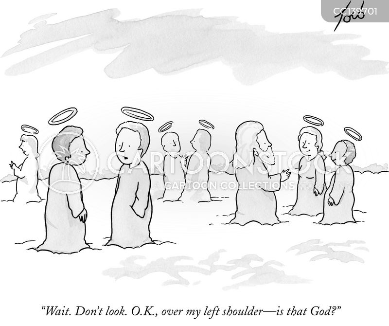 afterlives cartoon