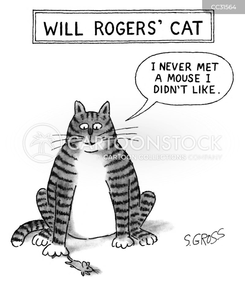 will rogers cartoon
