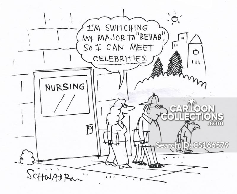 Student Nurses Cartoons And Comics Funny Pictures From Cartoon Collections