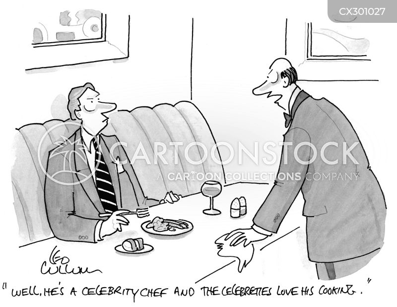 Celebrity Chef cartoons, Celebrity Chef cartoon, funny, Celebrity Chef picture, Celebrity Chef pictures, Celebrity Chef image, Celebrity Chef images, Celebrity Chef illustration, Celebrity Chef illustrations