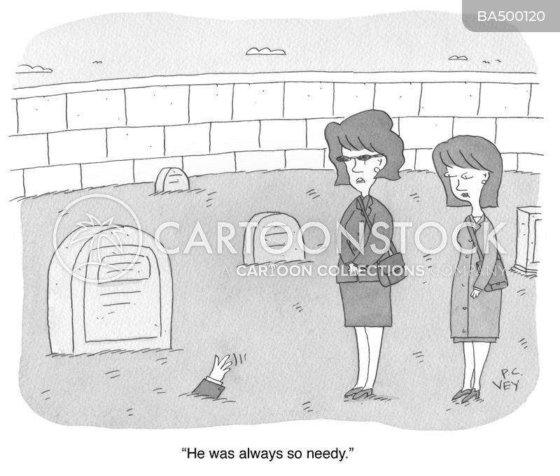 return from the dead cartoon